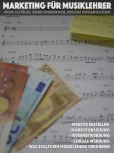 marketing fuer musiklehrer mittel