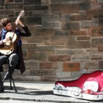 Nieder mit den Dumpingpreisen – für faire Bezahlung von Musiklehrern!